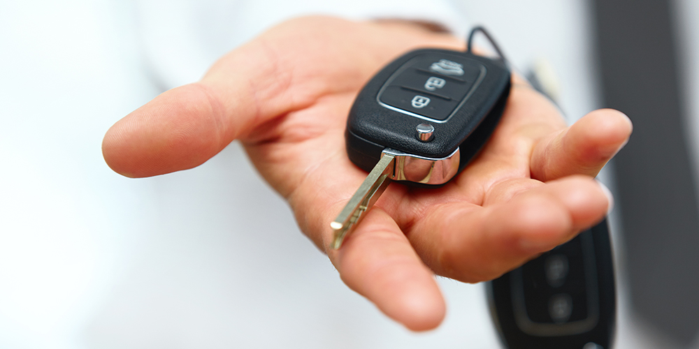 Keys Cut For any Car